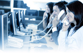 Solutions - Call Center